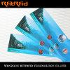 Boleto pasivo de la etiqueta del papel RFID del Hf para el boleto de la entrada