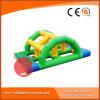 Ponticello gonfiabile T12-001 dell'acqua dei giocattoli gonfiabili caldi dell'acqua di estate