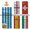 Изготовленный на заказ дешевый выдвиженческий универсальный Bandana флага страны