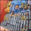 못 철사 로드를 만드는 열간압연 낮은 탄소 SAE1008 SAE1018 SAE1006