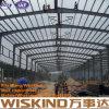 Edifício claro da construção de aço de Winskind