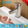 Robinet de lavabo à une poignée 304 # de haute qualité (BMS-B1005)