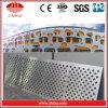 Rivestimento di alluminio della parete del materiale da costruzione del metallo