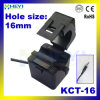 Kct-16 Split Core Current Transformer Clamp on avec Aduio Plug