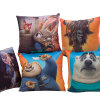 Wholesale Stuffed Plush Pillow Toys for Adult and Children