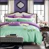 アパートのための快適で安いブラシの綿の寝具