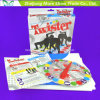 新しく標準的なより手のゲームグループのボードゲームの教育おもちゃの楽しみのパーティの記念品