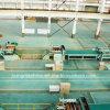 長さラインに機械か切口をまっすぐにする鋼板