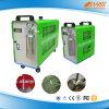 HhoのOxy-Hydrogenガスの炎の酸水素溶接の発電機