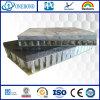 Materiale da costruzione nel comitato del favo della pietra della vetroresina per rivestimento