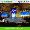 Chipshow P5 고품질 실내 풀 컬러 큰 LED 스크린