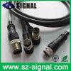 Conetor de cabo M12, conetor de cabo M8 (IBEST)