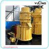 平らなSkj3-350は生物量の燃料餌の製造所を停止する