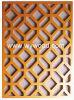 MDF painel de parede decorativo (WY-36)