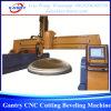Macchina di smussatura del cavalletto del plasma resistente di CNC