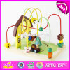 Migliori giocattoli di legno all'ingrosso del branello per i giocattoli di legno del branello dei giochi educativi dei bambini per i bambini W11b141