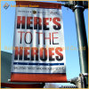 Publicidad al aire libre calle Polo Banner Flag (BT-SB-010)