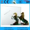 vidro de alumínio revestido dobro do espelho de 1.5-5mm com CE & ISO9001