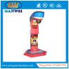 Máquina de juego electrónica del boxeo del sacador del dragón de la máquina de Aracde para la barra