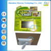 Estallido Paper Display con 7 Inch LCD Screen Motion Sensor (MW-0714CSP)