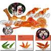 Liste d'aliment pour animaux familiers