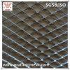 Galvanisiertes Fluss-Stahl-erweitertes Metallineinander greifen