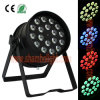 18PCS*15W RGBWA+UV LED PAR Stage Light