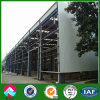Altos Rise y Low Cost Steel Structure Office Building