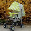 Beweglicher einfacher Baby-Spaziergänger