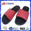Nouvelle chaussette EVA santé économique avec cuir pour hommes (TNK35640)
