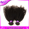 волосы монгольского Kinky курчавого дела пачек волос девственницы 8A монгольские Kinky курчавые, человеческие волосы волос девственницы монгольского Afro Kinky курчавые