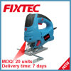A mão de Fixtec considerou da serra de vaivém de Powertool 800W de de madeira considerou (FJS80001)