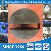 石炭の化学工業のための粉砕の造られた球