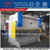 Hydraulische Buigende Machine met de Kleppen van Duitsland Bosch Rexroth