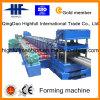 Rodillo de la barandilla de la carretera que forma la máquina con la fabricación