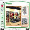 Présentoir et Tableaux de modèle de mode de commerce de détail