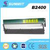 Cinta compatible de la impresora de la alta calidad de la cumbre para Facit B2400 H/D