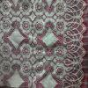 Poliestere Lace Fabric per Garments del Lady