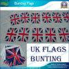 ポリエステルイギリス長方形の旗布、イギリスの旗布(J-NF11P02013)
