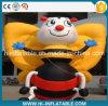 Nach Maß Advertizing Inflatable Bee/Hmeybee Cartoon Model für Malls/Kids