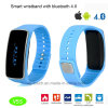 Slimme Bluetooth 4.0 Armband voor Androïde en iPhone (V5S)