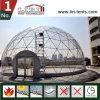 шатер половинной сферы шатра шатра купола 5-30m геодезический с стальной рамкой