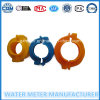 Color bleu Anti-Tamper Seal pour Water Meters avec Plastic Body (Dn15-25mm)