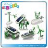 6 em 1 Solar Educational Toys