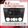 Gioco speciale dell'automobile DVD per il lettore DVD radiofonico Android di BMW GPS con il collegamento di WiFi