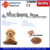 Aliment pour animaux familiers d'aliments pour chiens d'aliments pour animaux faisant l'usine de machines