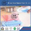 Het antibacteriële vrije Pluksel van de Hand - veegt Niet-geweven Stoffen Spunlace af