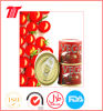 Законсервированный затир Safa Ketchup томата