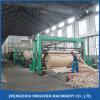 máquina de la fabricación de papel del trazador de líneas de 2100m m 15t/D Kraft