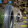 China Manufature de Motorcycle Tubeless Tyre (3.00-10, 3.00-8, 90/90-10)